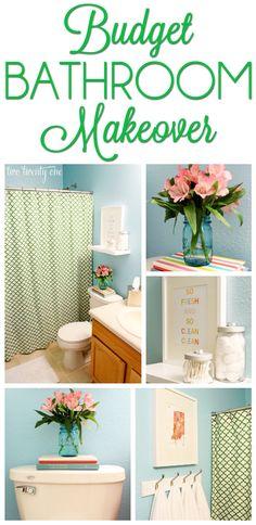 Ideaal! voor een super kleine bad en toilet