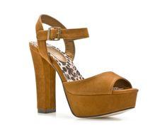 Madden Girl Naughtyy Platform Sandal...They arrive on my birthday!!! :)