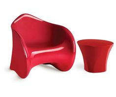 Coffee table / contemporary / garden ENTA by Setsu & Shinobu Ito PLUSt COLLECTION by EURO 3 PLAST