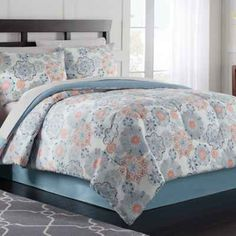product image for Reyes 6-8 Piece Comforter Set