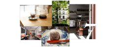Un früshstück, un coffe-shop, un 100% bio, un anti-gluten, un hôtelier... voici un petit tour des bons brunchs parisiens du moment pour un week-end tout en douceur.