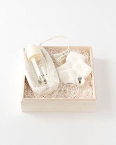ミルクボトルとラトルのギフトセット  #BONPOINT #ボンポワン #COUPRIO #クプリオ #メルヘンクーゲル #メルヘンラトル  #GIFT #ギフト #出産祝い
