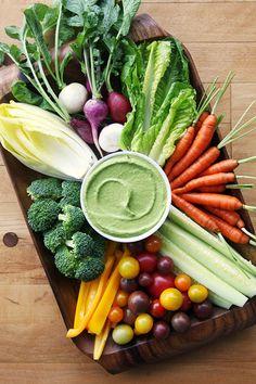 色んな味が楽しめて食卓が華やぐ♪パーティの味方ディップのレシピ帖 ... フレッシュな野菜をそのままヘルシーに食べられるのがディップの魅力。アボカド