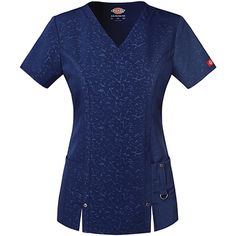 ffdd4743ef4 12 Best Dickies Xtreme Stretch Scrubs images | Stretches, Elastic ...