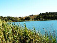 Un bagno nel Lago dell'Accesa: relax assicurato - www.girosognando.it/accesa