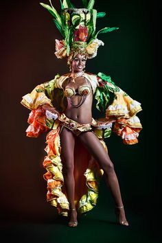 Cabaret Tropicana in Havana, is the place to visit, it offer an unrivaled spectacle of lights, costumes and entertainment. Tropicana the world famous night club. This is one of the musts for theatre and cabaret lovers, show unrivalled spectacle of lights costumes, dance and fun.