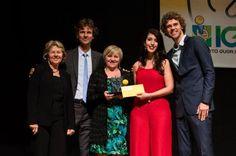 Diário: mãe de um autista: A Notícia recebe Prêmio IGK por série de reportage...