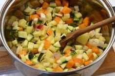 Okra, Salsa, Soup, Ethnic Recipes, Diets, Gumbo, Salsa Music, Soups