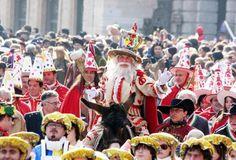I prossimi appuntamenti del Carnevale Veronese 2014 @GardaConcierge