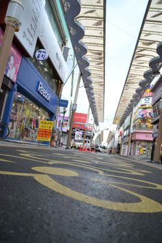 Jeonju - street