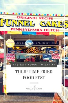 Do you love carnival food but overwhelmed by the options?  Here is my list of fave options at the Tulip Time Fried Food Fest held yearly in Holland, Michigan.  For those that are new to the fest, you won't want to miss my tips and suggestions for enjoying next year's fun! #bestcarnivalfood #friedfoodfestholland #bestthingstoeatatthefriedfoodfest #whattoeatatacarnival #wheretoeatatmichigansfriedfoodfest