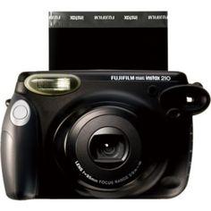 Appareil photo Compact Appareil photo Compact FUJI Instax wide 210 chez Boulanger