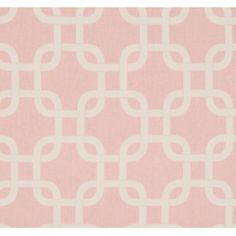 Gotchanow in Baby Soft Pink Cotton Home Decor Cotton Fabric PO1868
