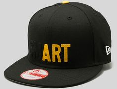 Smart 9Fifty Snapback Cap by UPPER PLAYGROUND x NEW ERA 9e00ff64a25