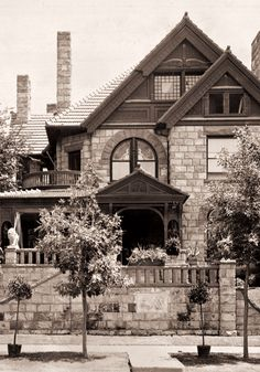 """Visitors to the the """"Unsinkable Molly Brown"""" home, famous for successfully escaping the Titanic have reportedly spotted a woman in Victorian dress rearranging chairs at the dining room table."""