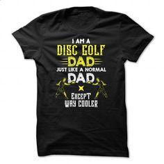 Cooler Disc Golf dad - 0216 - #black hoodie mens #hooded sweatshirt. CHECK PRICE => https://www.sunfrog.com/LifeStyle/Cooler-Disc-Golf-dad--0216.html?id=60505