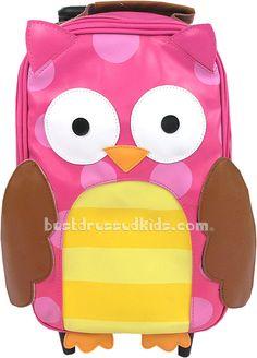 Owl Rolling Backpack Girls Rolling Backpack, Girl Backpacks, Coin Purse, Owl, Purses, Wallet, Bags, Handbags, Handbags
