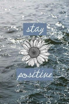 ☮ American Hippie ☮ Stay Positive