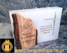 hochzeitskerzen Candels, Drinks, Wedding, Candles, Souvenirs, First Communion, Cash Gifts, Wedding Ideas, Birthday