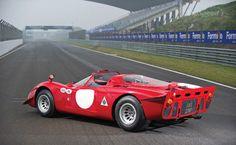'68 Alfa Romeo T33/2 'Daytona'