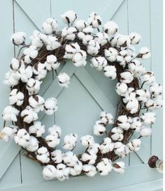 "Fantastic Polyester cotton wreath Dimensions: – Outer Diameter: 19 1/2"" – Inner Diameter: 13"" The post Polyester cotton wreath Dimensions: – Outer Diameter: 19 1/2"" – Inner Diame… appeared fir .."