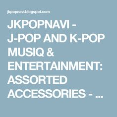 JKPOPNAVI - J-POP AND K-POP MUSIQ & ENTERTAINMENT: ASSORTED ACCESSORIES - Skull Safety Pin