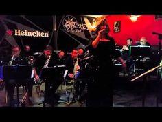 Mª Jesús Gilarranz Rubio  Big Band Torrejon , Stella Goñi.