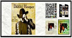 Danny Hooper - Hillcrest 64 - sample tracks. PISTOL ANNIES * Damn Thing * Sony STEVE FREE * Find Me A Job * Glory Train Records CONFEDERATE RAILROAD * I'm Diggin' It * Koch Records ROSEANNE CASH * World Of Strange Design * Universal SARA EVANS * Put My Heart Down * Sony DANNY HOOPER * Hold On * Hillcrest #64 / Australian