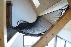Un Trampoline pour sécuriser votre intérieur ! | France Trampoline : Le blog sur le Trampoline