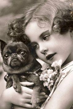 Best Friends - 1920's