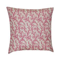 Branches Decorative Throw Pillow