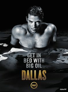 Dallas TV Show TNT One of my Guilty Pleasures :)