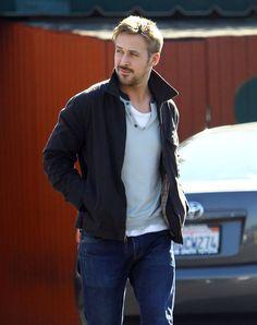 The 50 Absolute Sexiest Things Ryan Gosling Did In 2013