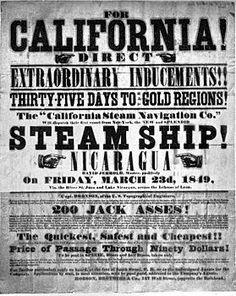 California steamship