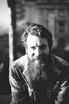 man-with-beard:  [[ NO BEARD, NO CHANCE ]]