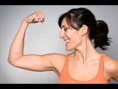 Comment perdre le gras de bras! - Trucs et Astuces - Trucs et Bricolages