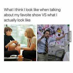Game of Thrones. Walking Dead. How I Met Your Mother. Psych. Scrubs. Star Wars. Always Sunny In Philadelphia. Modern Family. wats ur show? - 9GAG