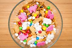 Easy DIY Outdoor Movie Theater and Zootopia Party Ideas - California Unpublished Trail Mix Kids, Circus Cookies, Party Mix, Kids Meals, Easy Diy, Movie Theater, Treats, Party Ideas, Diy Ideas
