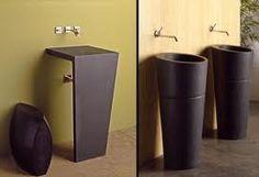 jaguar pedestal wash basin - Google Search