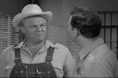 The Andy Griffith Show: Season 2, Episode 13 The Farmer Takes a Wife (1 Jan. 1962) Alan Hale Jnr