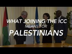 Why Palestine joining the International Criminal Court could be a total game changer | Informed Comment