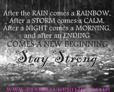 #pinkrackproject #strength #quotes | MuchPics