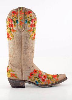 L2048-2 | Allens Boots | Women's Old Gringo Custom Cowboy Boots, Old Gringo, Bones, Kicks, Fashion, Moda, Fashion Styles, Fashion Illustrations, Dice
