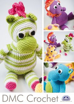 Amigurumi - the Tiny Craft from Japan   New Products   Blog   Minerva Crafts