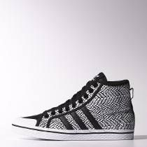 Botitas Adidas Honey Stripes Mid Mujeres Exclusivo 2015