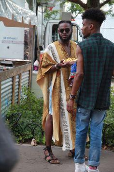 f483949b332 The Beys AfroPunk Estilo Afro