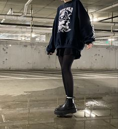 Indie Outfits, Grunge Outfits, Edgy Outfits, Retro Outfits, Cute Casual Outfits, Girl Outfits, Fashion Outfits, Aesthetic Grunge Outfit, Aesthetic Fashion