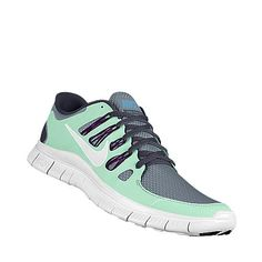 NIKEiD. Nike Free Run 5.0