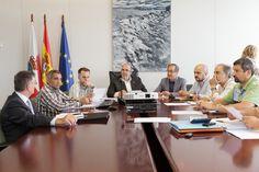 Cantabria creará un nuevo grupo de trabajo para estudiar el potencial de empleo en el ámbito forestal y del medio natural