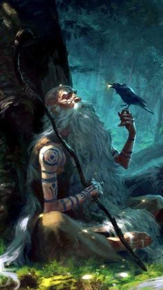 Fantasy/Shaman Wallpaper ID: 687257 - Mobile Abyss Dungeons And Dragons Characters, Dnd Characters, Fantasy Characters, Fictional Characters, Fantasy Character Design, Character Design Inspiration, Character Art, Character Ideas, Character Concept